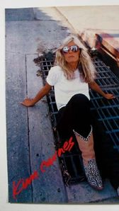 Photo of Kim Carnes
