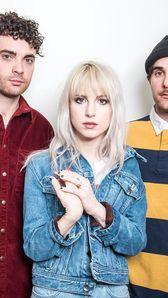 Photo of Paramore