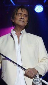 Photo of Roberto Carlos