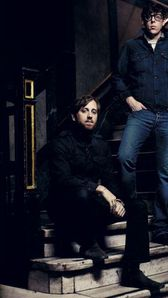 Photo of The Black Keys