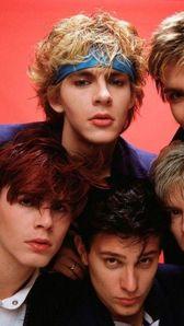 Foto de Duran Duran