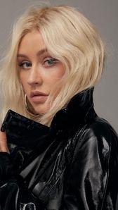 Photo of Christina Aguilera