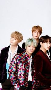 Photo of BTS