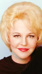Photo of Peggy Lee