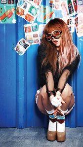 Foto de HyunA