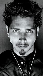 Foto de Chris Cornell