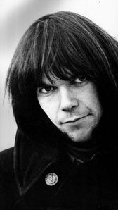 Photo of Neil Young