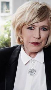 Photo of Marianne Faithfull