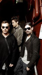 Foto de Thirty Seconds To Mars