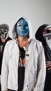 Foto de Hollywood Undead