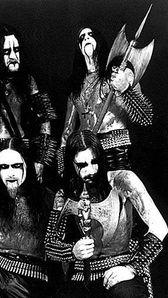 Foto de Dark Funeral