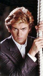 Photo of George Michael
