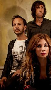 Photo of La Oreja de Van Gogh