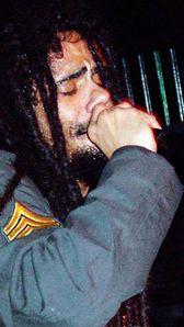 Foto de Damian Marley