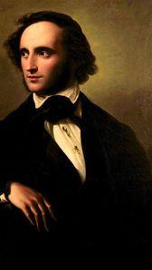 Foto de Felix Mendelssohn