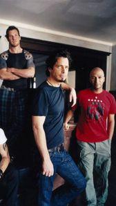 Photo of Audioslave