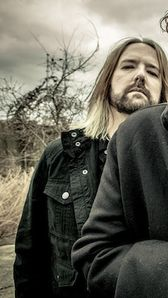 Photo of Seether