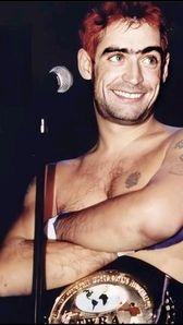 Photo of Rodrigo Bueno