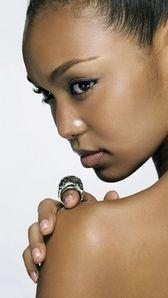 Photo of Crystal Kay