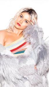 Photo of Sofia Reyes