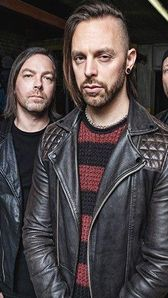 Photo of Bullet For My Valentine