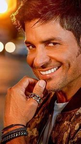 Photo of Chayanne