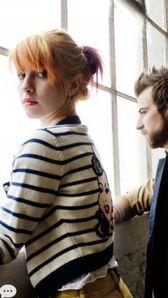 Paramore - LETRAS COM (113 canciones)