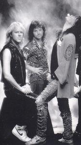 Photo of Aerosmith
