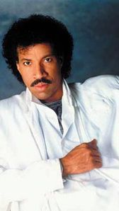 Photo of Lionel Richie