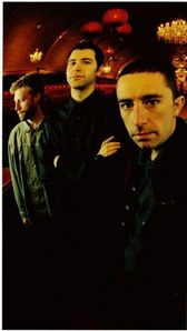 Photo of The Cinematic Orchestra