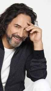 Photo of Marco Antonio Solís
