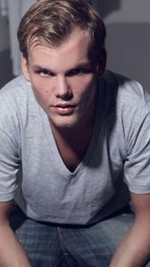 Photo of Avicii
