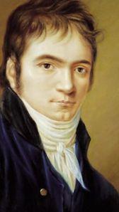 Foto de Ludwig Van Beethoven