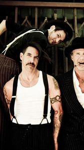 discografia red hot chili peppers download free