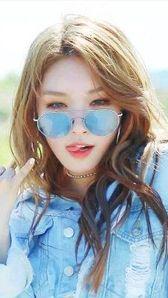 Foto de CHUNG HA