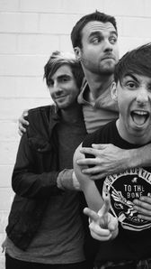Photo of All Time Low