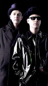 Photo of Pet Shop Boys