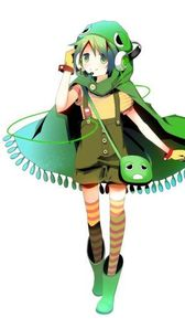 Photo of VOCALOID