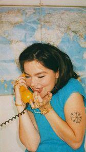 Photo of Björk