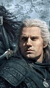 Photo of The Witcher