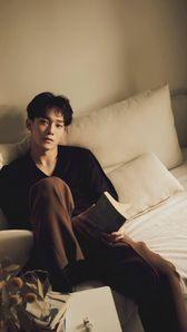 Foto de Chen (EXO)