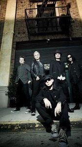 Foto de Scorpions