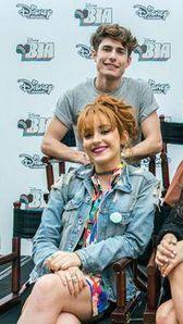 Foto de Bia (Disney)