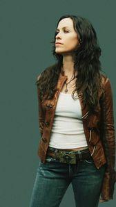 Photo of Alanis Morissette