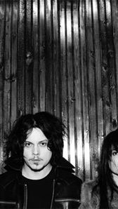 Photo of The Dead Weather