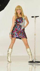 Photo of Hannah Montana