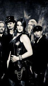 Photo of Nightwish