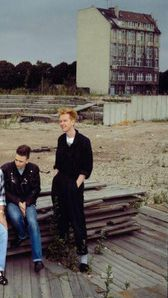 Foto de Depeche Mode