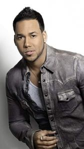 Photo of Romeo Santos