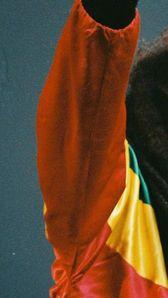 Photo of Bob Marley